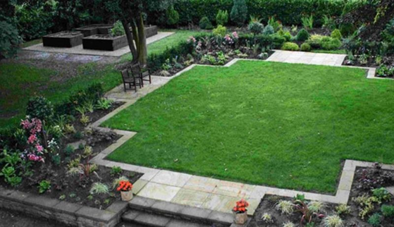 Landscaping Kent