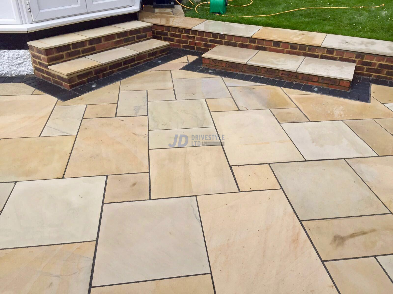 Patio Contractors Tunbridge Wells