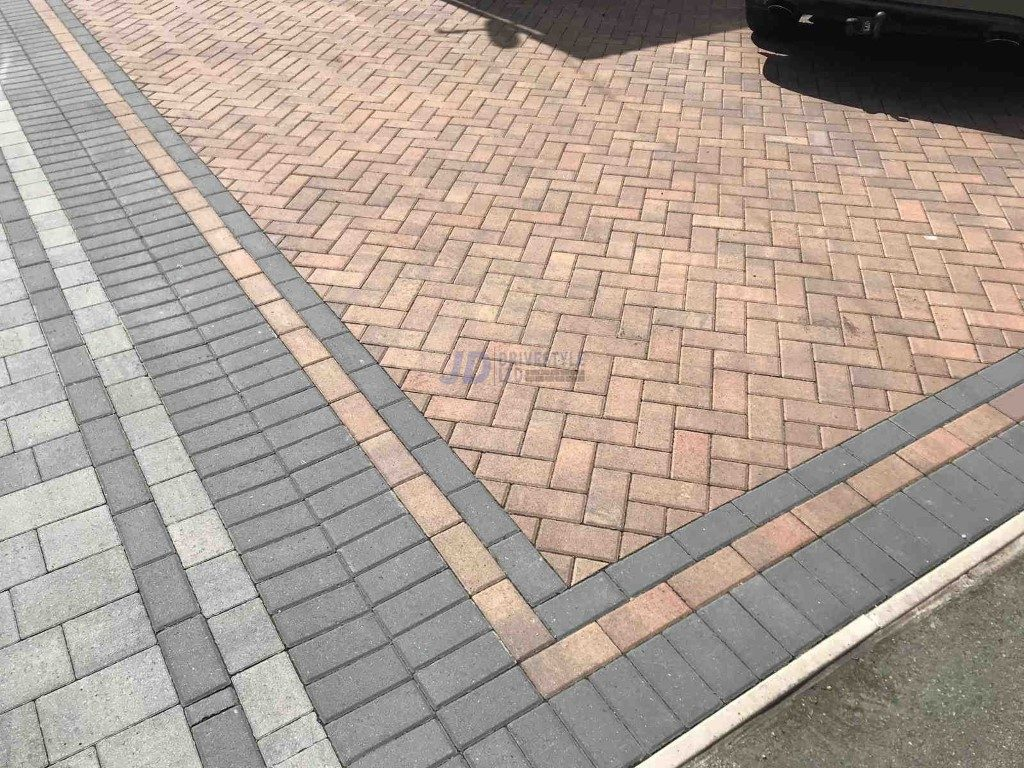 Royal Tunbridge Wells Paving