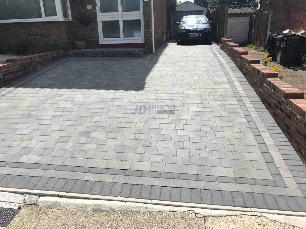 Block Paving Royal Tunbridge Wells
