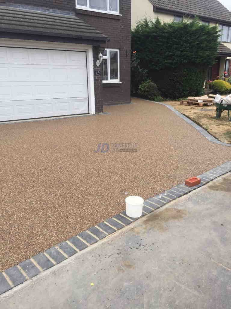 Resin Bond Driveway Royal Tunbridge Wells