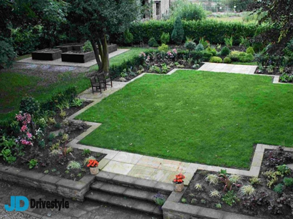 Landscaping Royal Tunbridge Wells