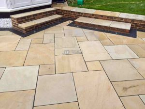 Patio Contractors Kent