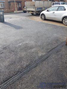 Extending Tarmac Driveway in Ashford